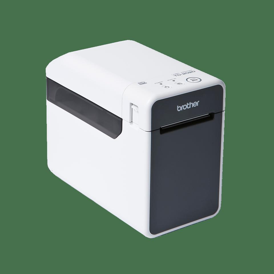 TD-2020 Stampante per etichette professionale 3