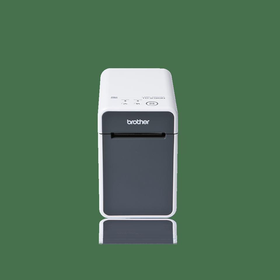 TD-2120N Stampante per etichette con collegamento in rete
