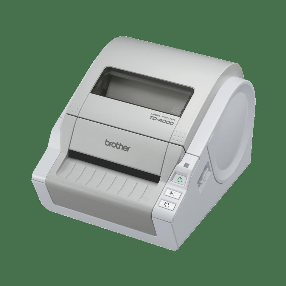 TD-4000 Stampante per etichette professionale