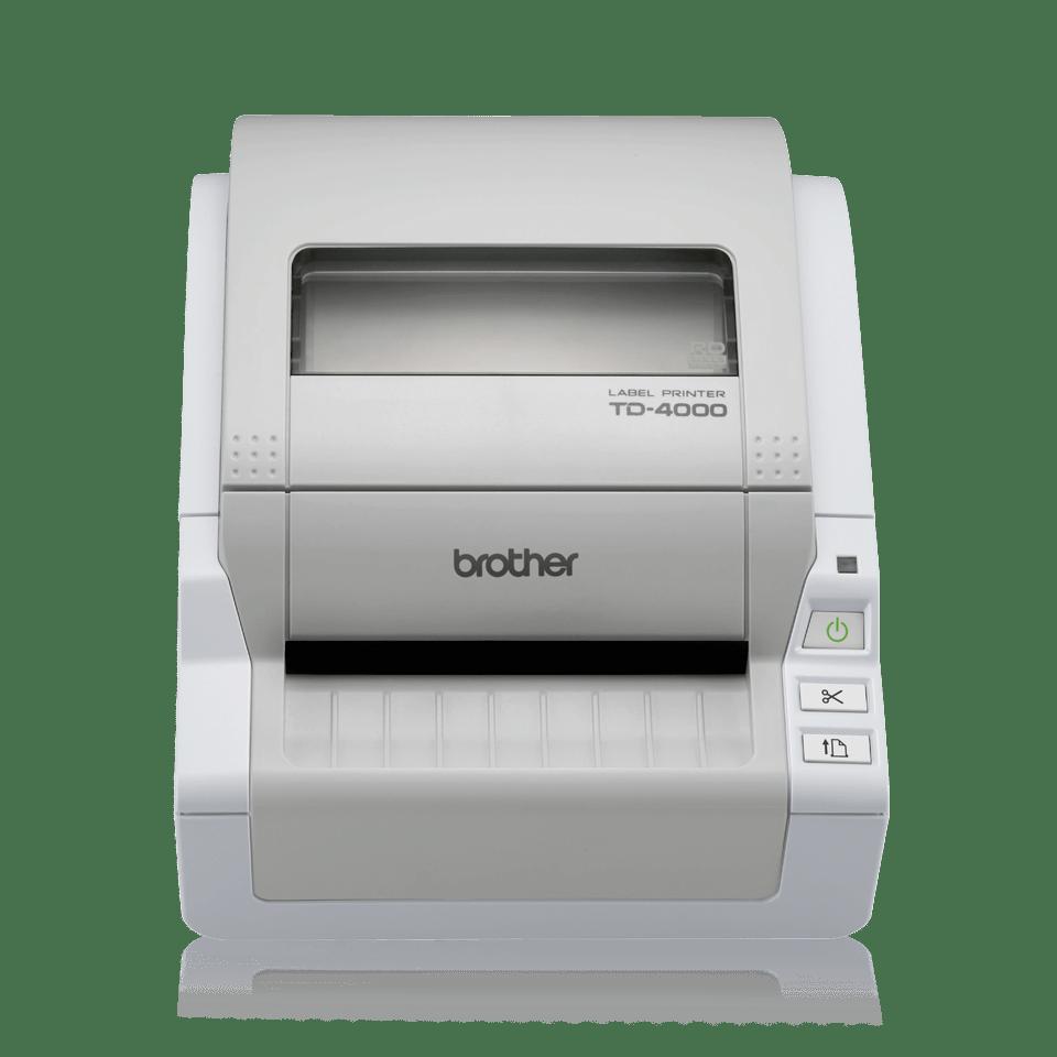TD-4000 Stampante per etichette professionale 2