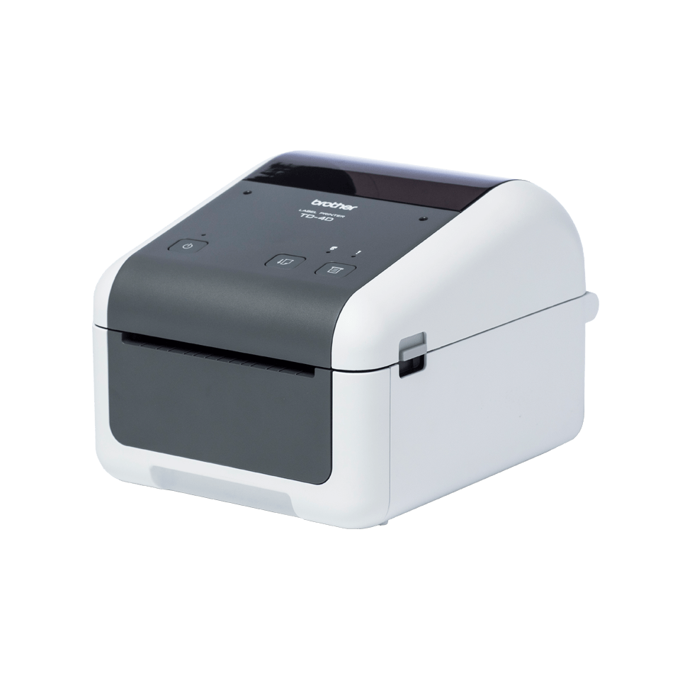 TD-4410D Stampante di etichette desktop professionale 2
