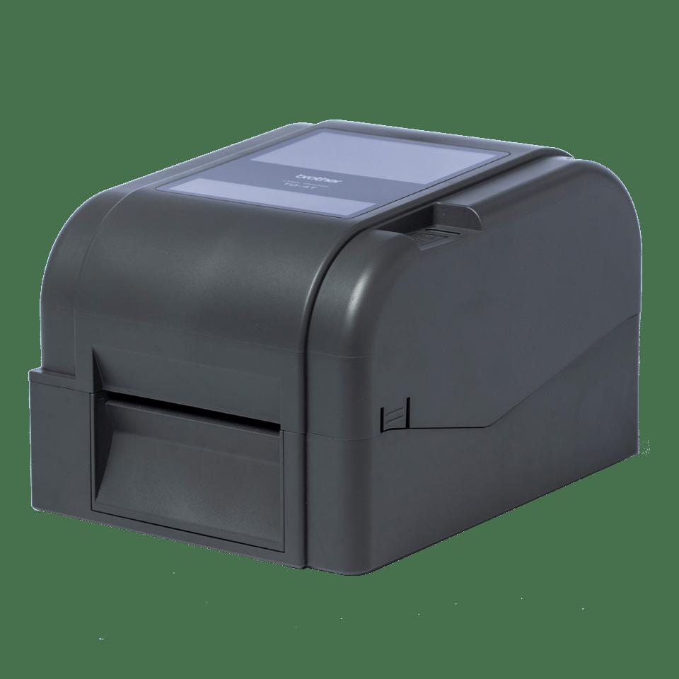 Brother TD-4420TN Stampante di etichette desktop professionale a trasferimento termico 2