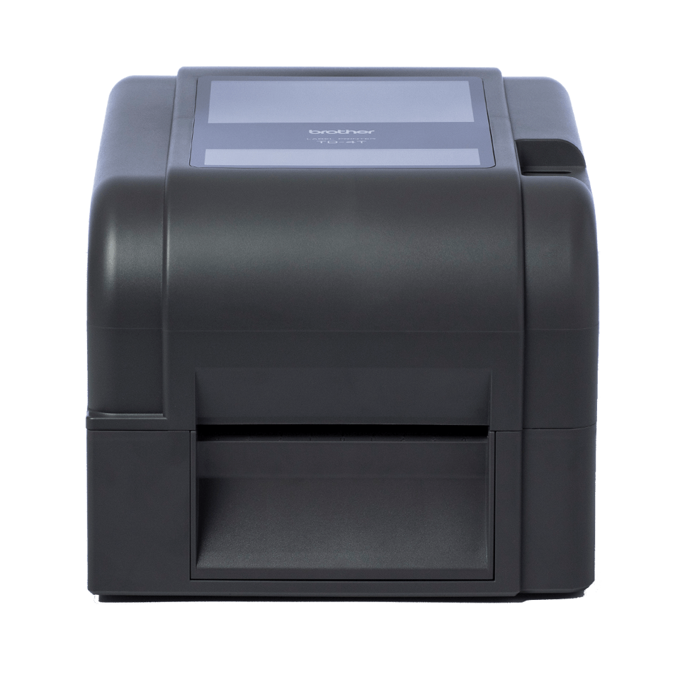 Brother TD-4420TN Stampante di etichette desktop professionale a trasferimento termico