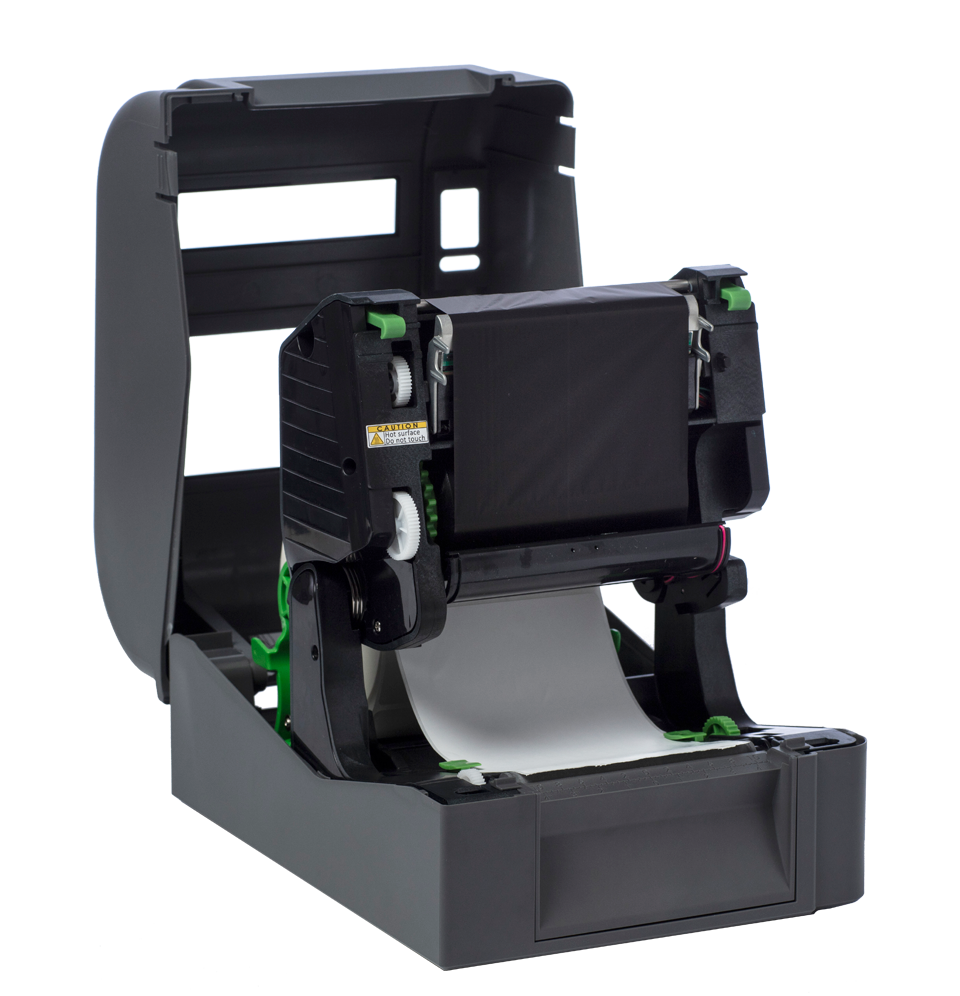 Brother TD-4420TN Stampante di etichette desktop professionale a trasferimento termico 4