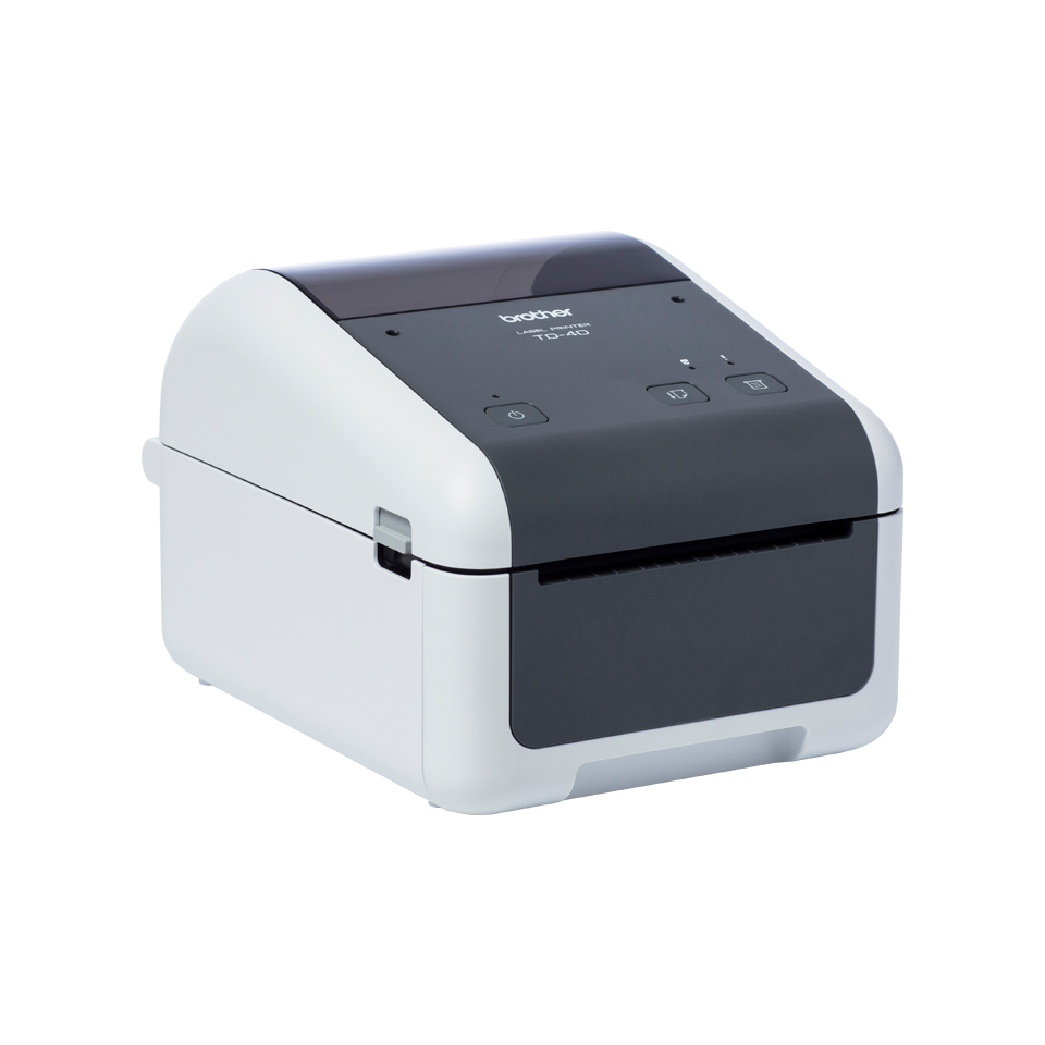 TD4520DN Stampante di etichette desktop professionale con interfaccia LAN 3