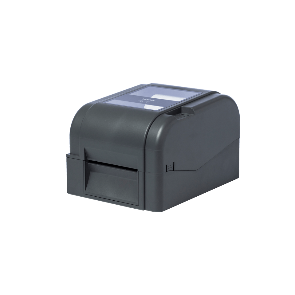Brother TD-4520TN Stampante di etichette desktop professionale a trasferimento termico 2