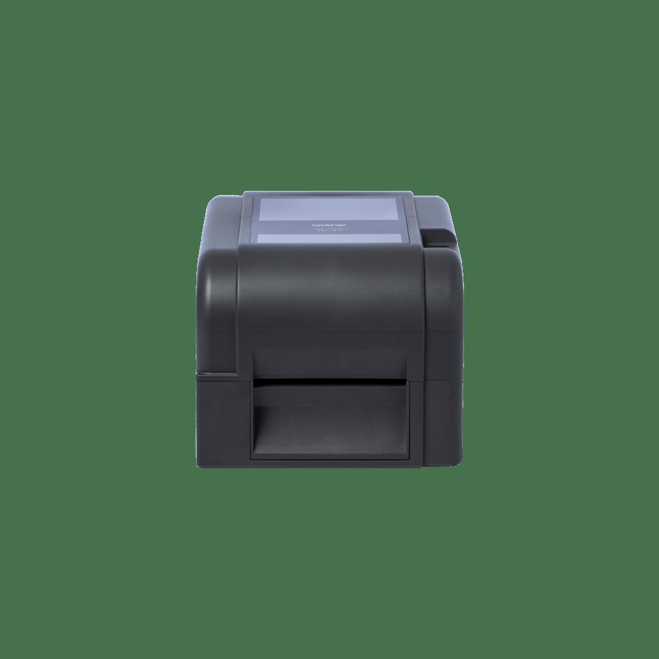 Brother TD-4520TN Stampante di etichette desktop professionale a trasferimento termico