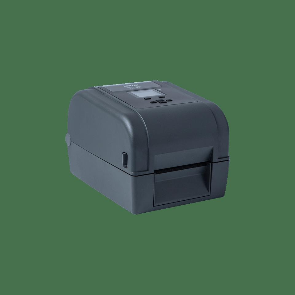 Brother TD-4650TNWB Stampante di etichette desktop professionale ad alta capacità 2