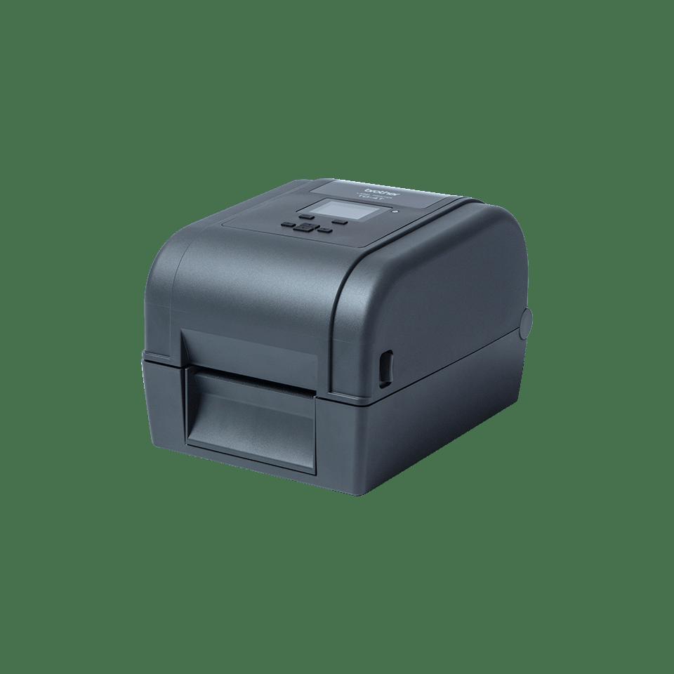 Brother TD-4650TNWBR Stampante di etichette desktop professionale ad alta capacità e supporto tecnologia RFID