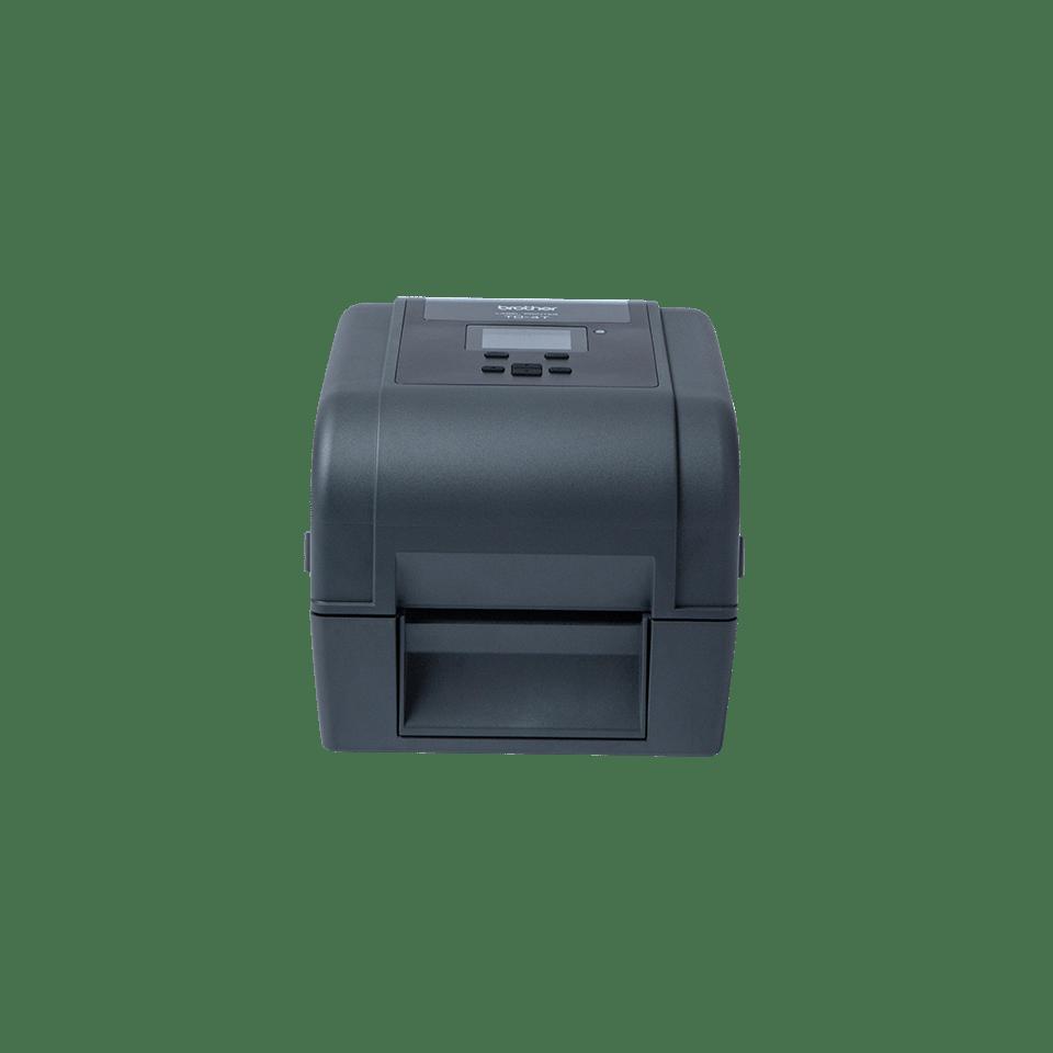 Brother TD-4650TNWBR Stampante di etichette desktop professionale ad alta capacità e supporto tecnologia RFID 3