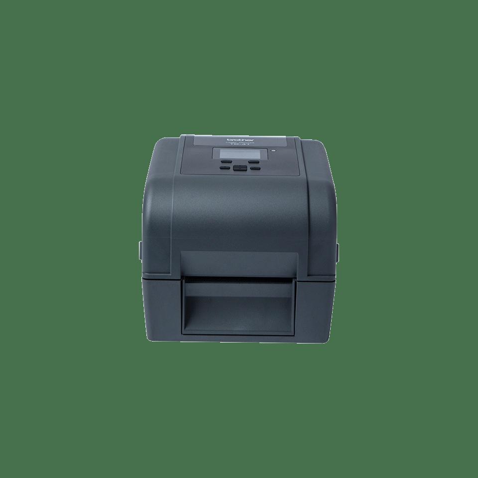 Brother TD-4750TNWBR Stampante di etichette desktop professionale  3