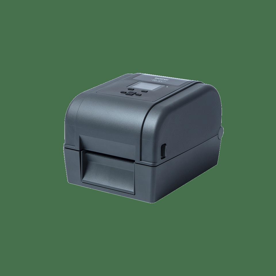 Brother TD-4750TNWBR Stampante di etichette desktop professionale  2