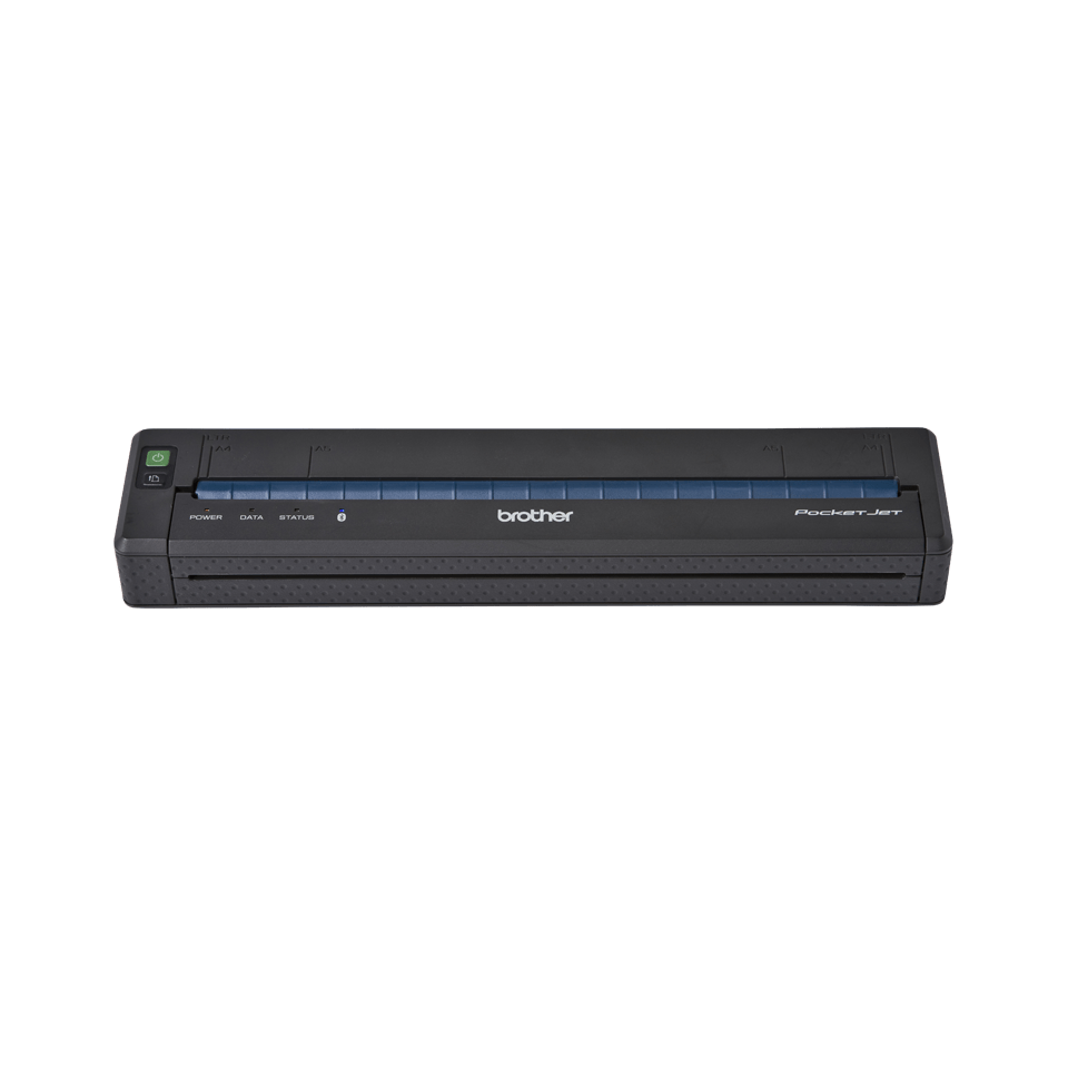 PJ-623 Stampante portatile  2