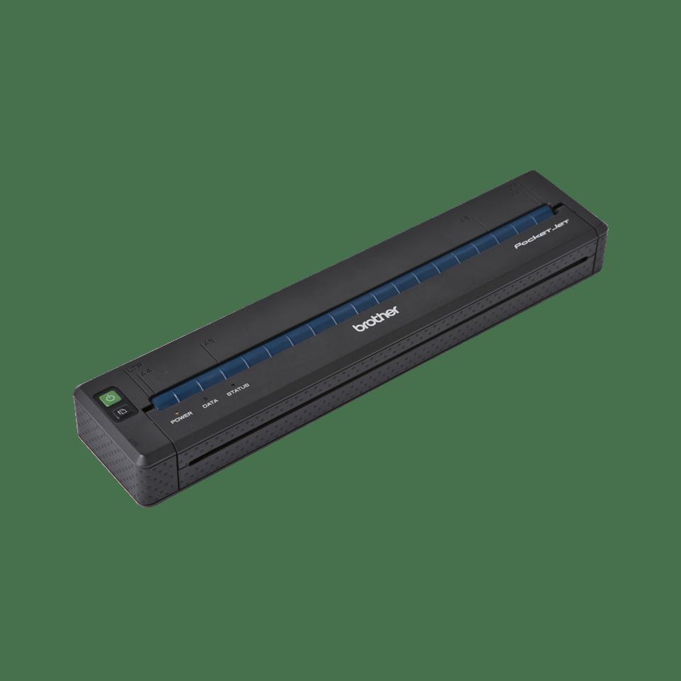 PJ-662 Stampante Portatile 3