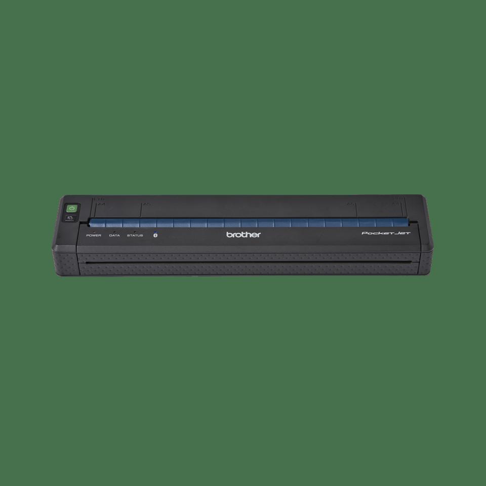 PJ-663 Stampante portatile 2
