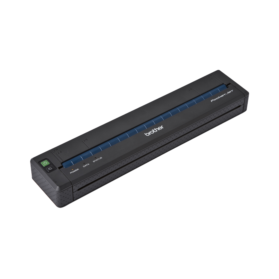 PJ-663 Stampante portatile 3