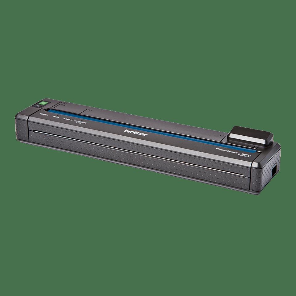 PJ-673 Stampante portatile