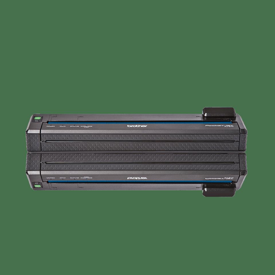 PJ-673 Stampante portatile 2