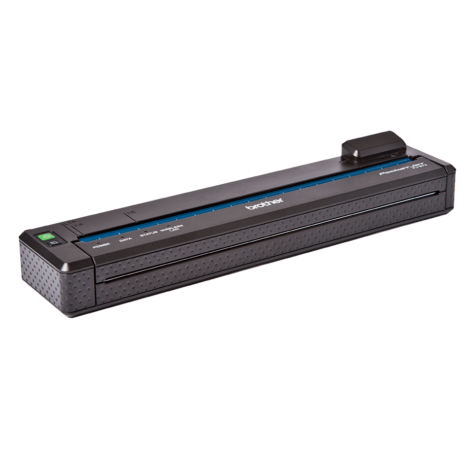 PJ-673 Stampante portatile 3
