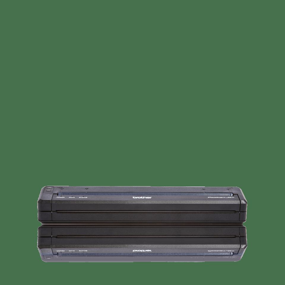 PJ-722 Stampante portatile A4 2