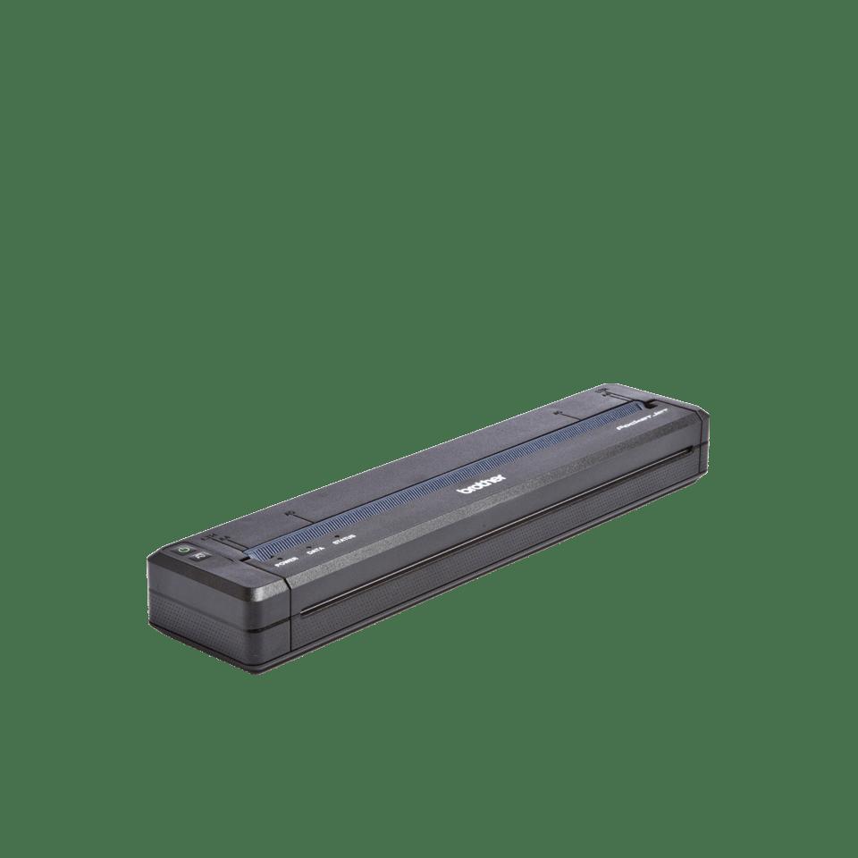 PJ-722 Stampante portatile A4 3