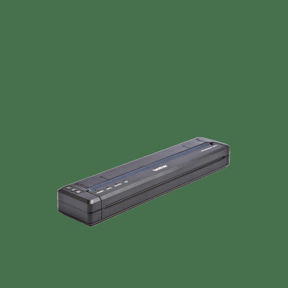 PJ-762 Stampante portatile A4 3