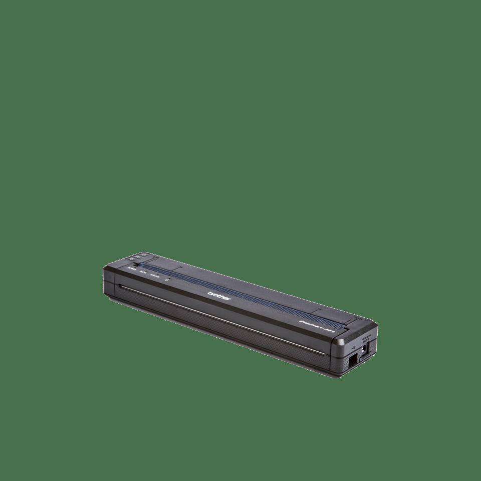 PJ-763MFi Stampante portatile A4 con Bluetooth, USB e licenza Apple MFi