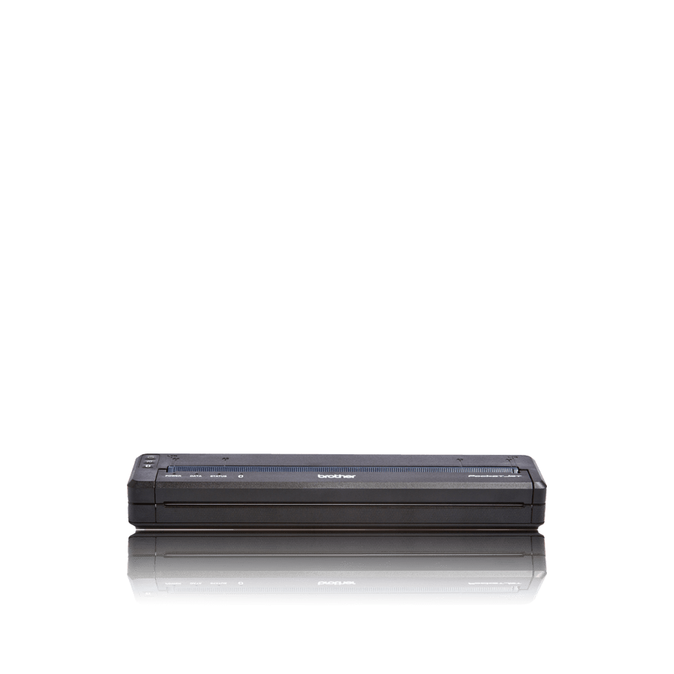 PJ-763MFi Stampante portatile A4 con Bluetooth, USB e licenza Apple MFi 2
