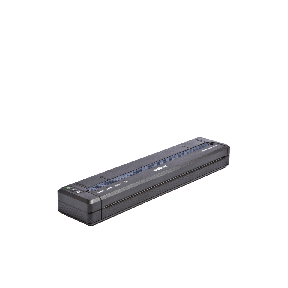 PJ-763MFi Stampante portatile A4 con Bluetooth, USB e licenza Apple MFi 3