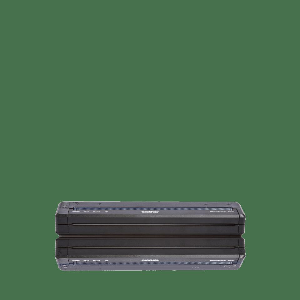 PJ-773 Stampante portatile A4 con WiFi Direct e USB 2