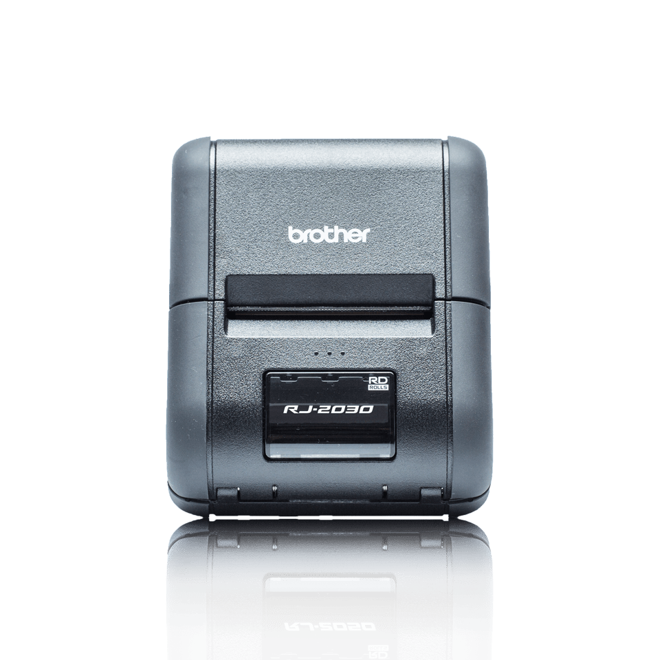 RJ-2030 Stampante portatile da 2'' con USB e Bluetooth