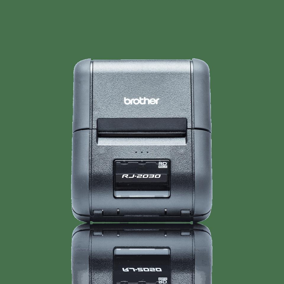 RJ-2030 Stampante portatile da 2'' con USB e Bluetooth 2