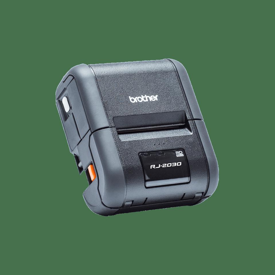 RJ-2030 Stampante portatile da 2'' con USB e Bluetooth 3