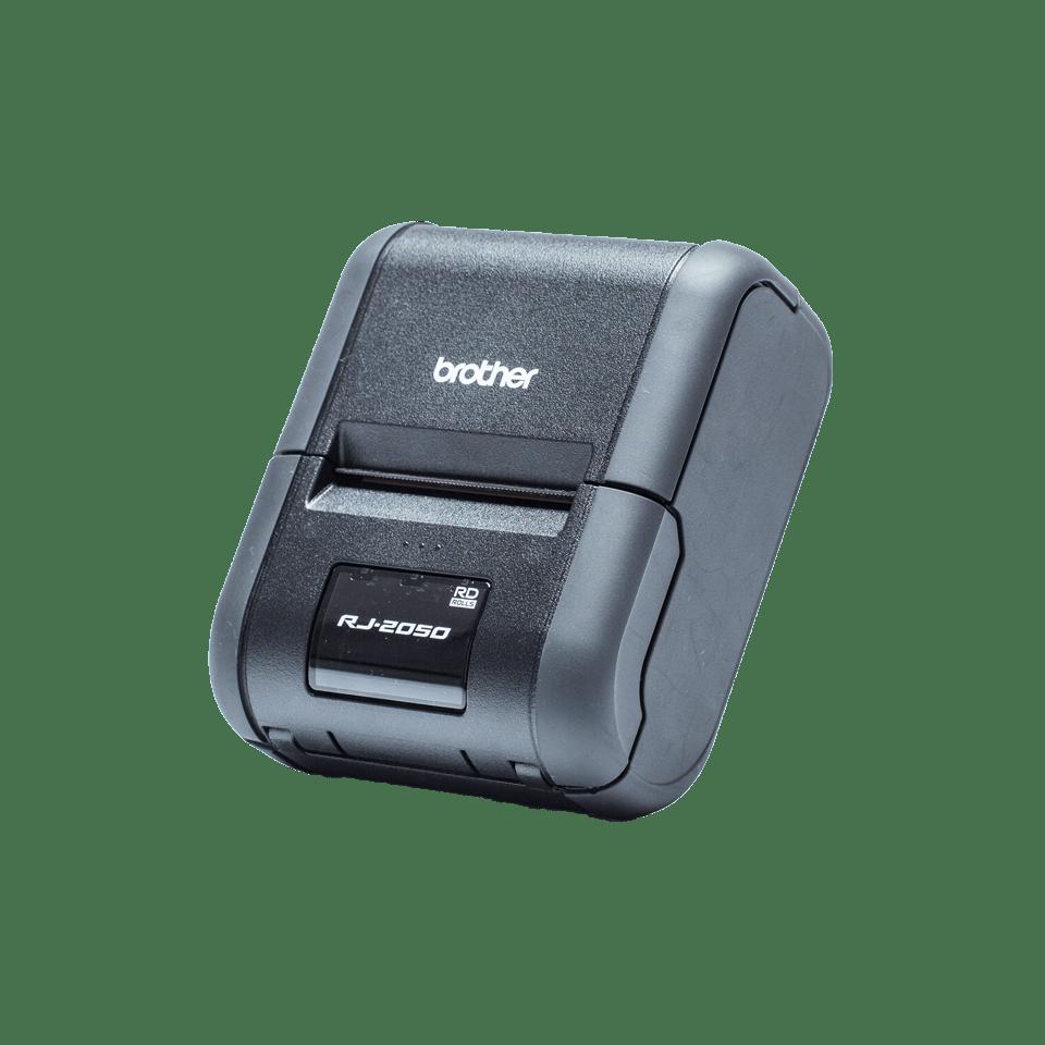 RJ-2050 Stampante termica portatile da 2'' con WiFi, MFi e Blueetooth
