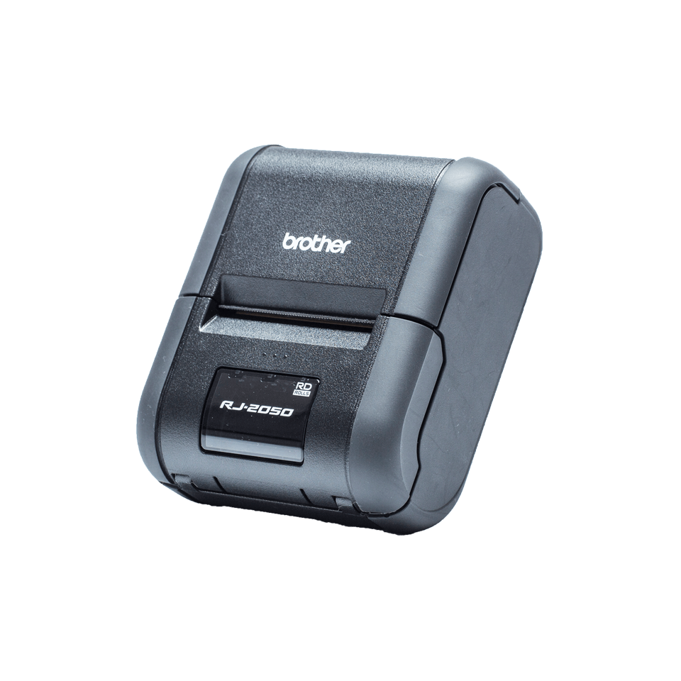 RJ-2050 Stampante termica portatile da 2'' con WiFi, MFi e Bluetooth