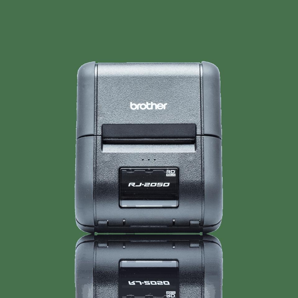 RJ-2050 Stampante termica portatile da 2'' con WiFi, MFi e Bluetooth 2