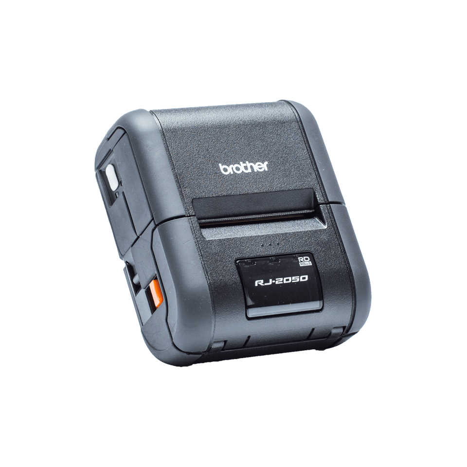 RJ-2050 Stampante termica portatile da 2'' con WiFi, MFi e Bluetooth 3