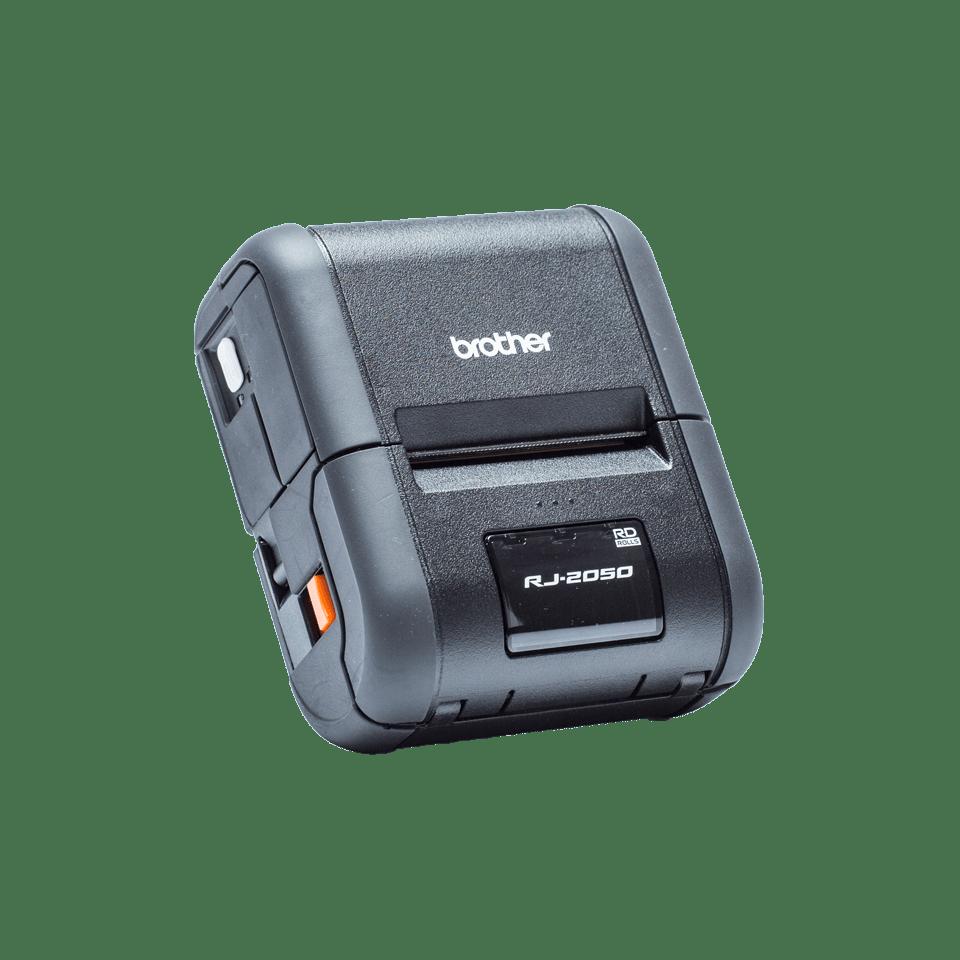 RJ-2050 Stampante termica portatile da 2'' con WiFi, MFi e Blueetooth 3