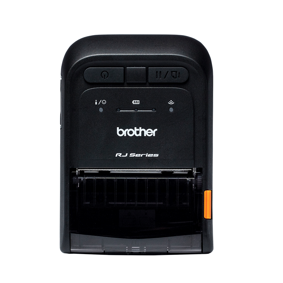 RJ-2055WB stampante portatile per etichette e ricevute 3