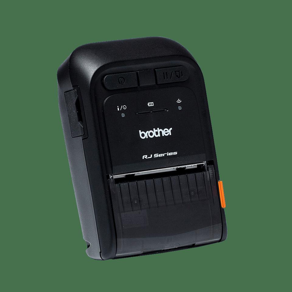 RJ-2055WB stampante portatile per etichette e ricevute