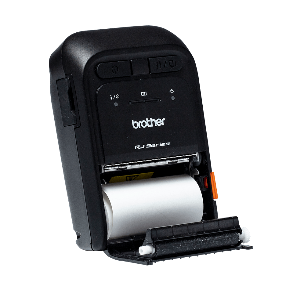 RJ-2055WB stampante portatile per etichette e ricevute 4