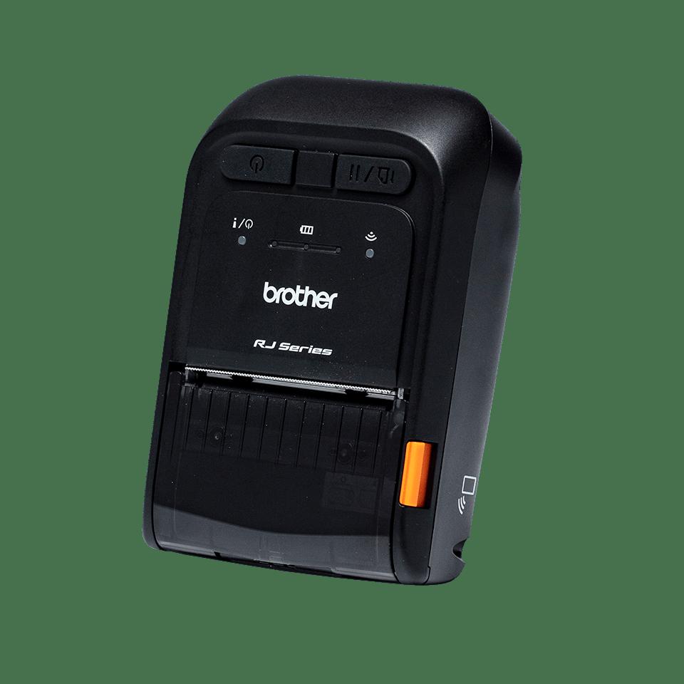 RJ-2055WB stampante portatile per etichette e ricevute 2