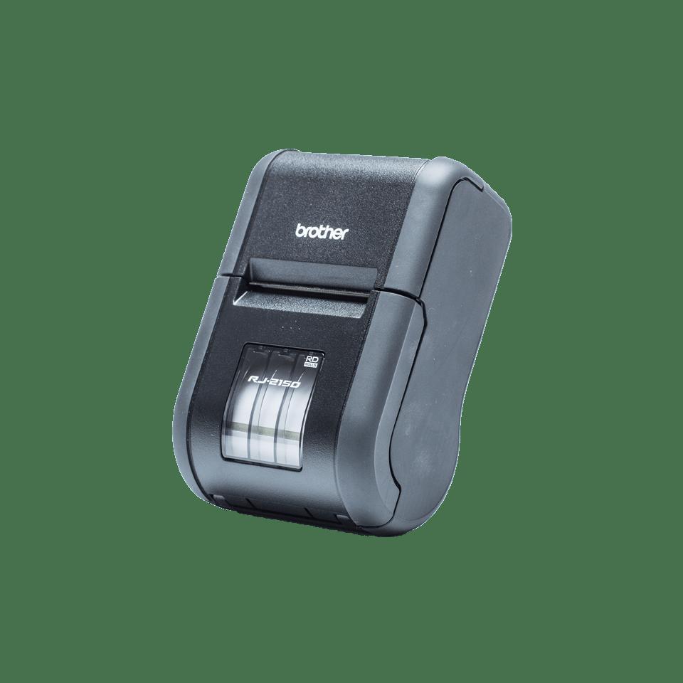 RJ-2150 Stampante portatile da 2'' con WiFi, Bluetooth e MFi