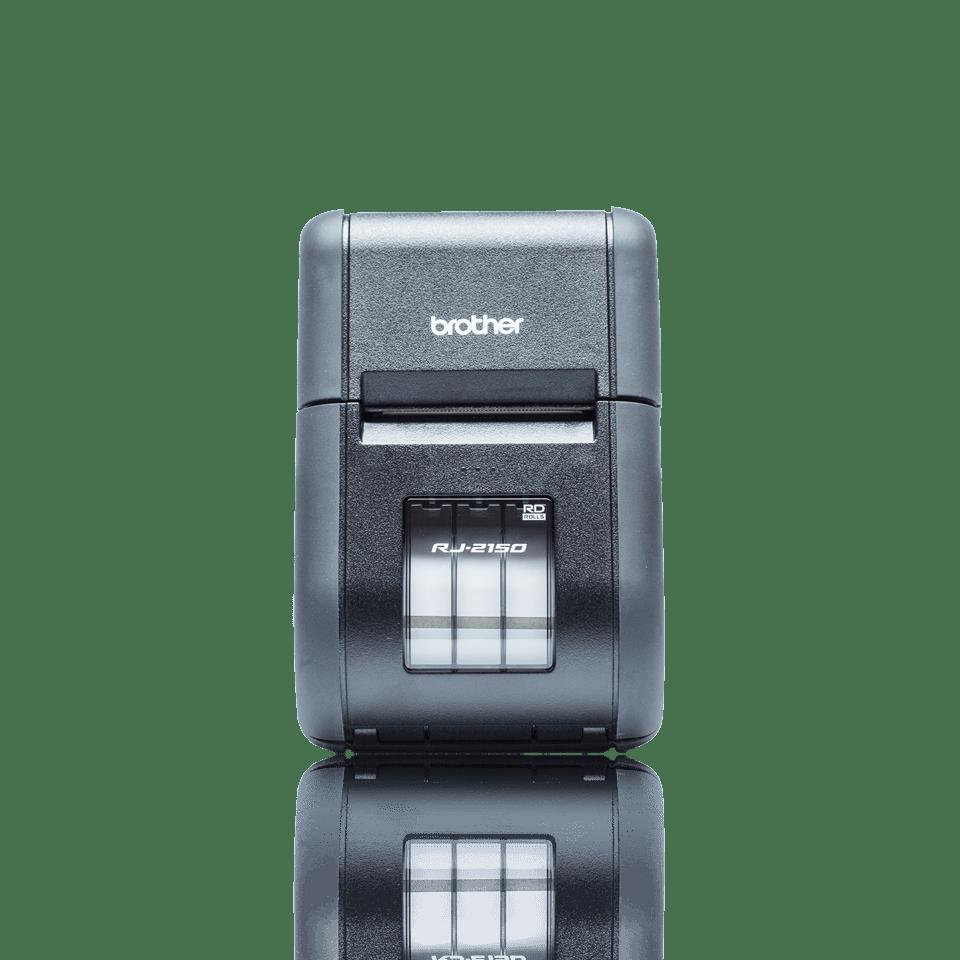 RJ-2150 Stampante portatile da 2'' con WiFi, Bluetooth e MFi 2