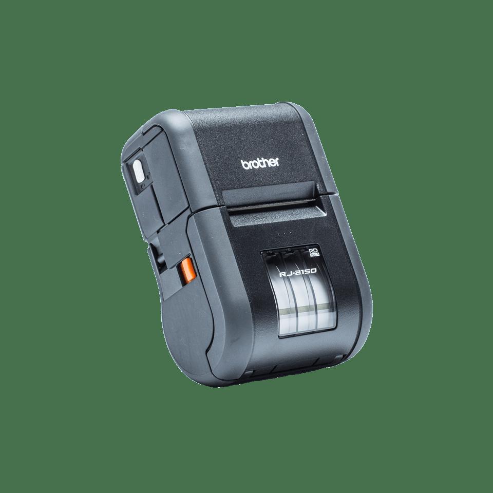 RJ-2150 Stampante portatile da 2'' con WiFi, Bluetooth e MFi 3