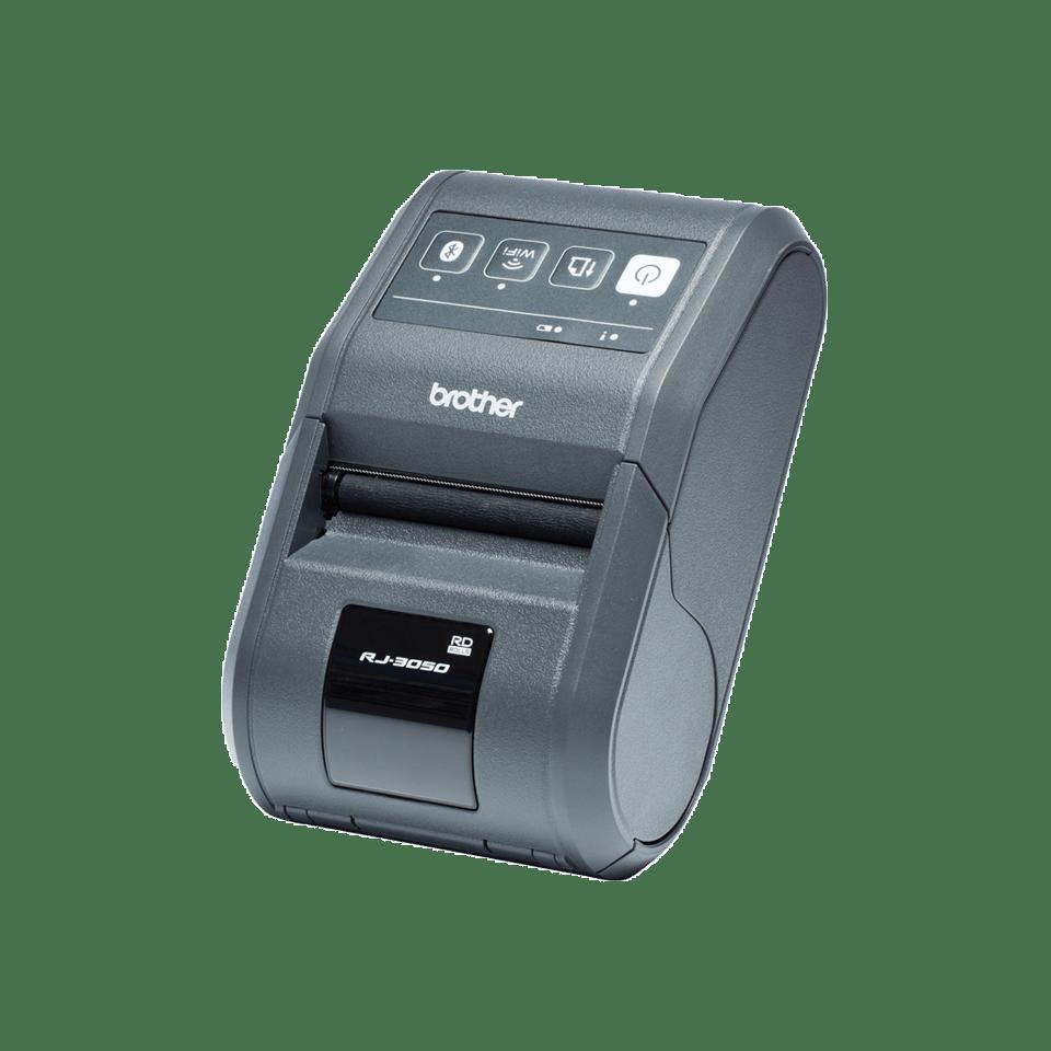 RJ-3050 stampante portatile per etichette e ricevute 2