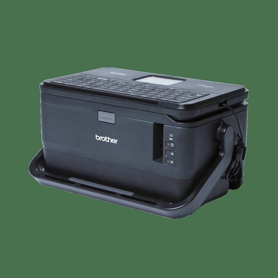 PT-D800W Etichettatrice professionale 2