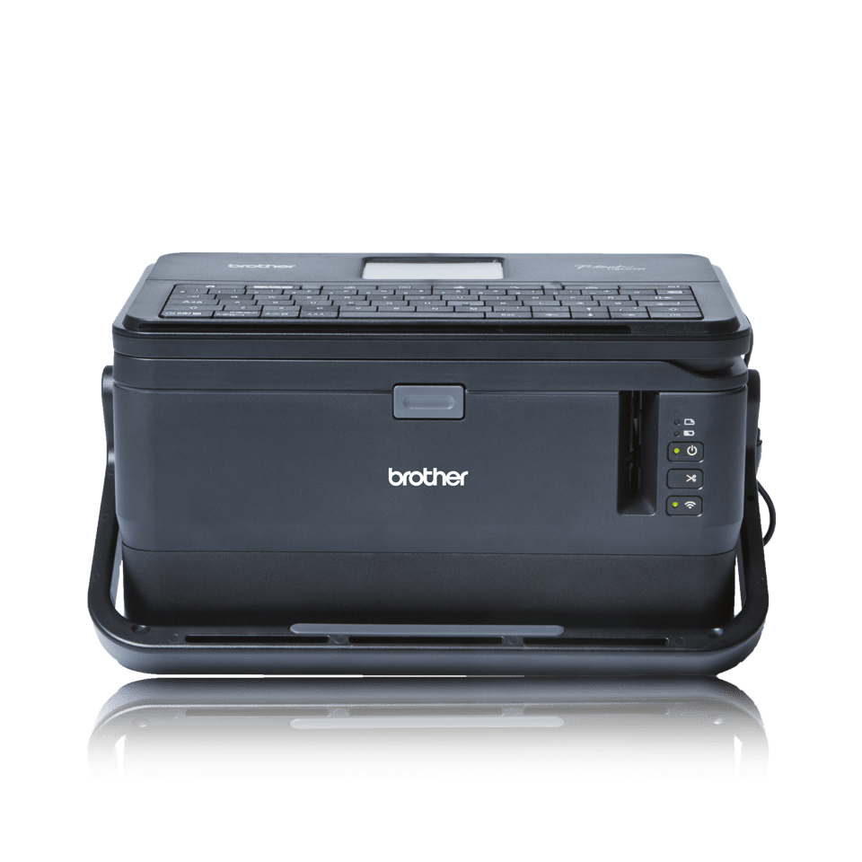 PT-D800W Etichettatrice professionale