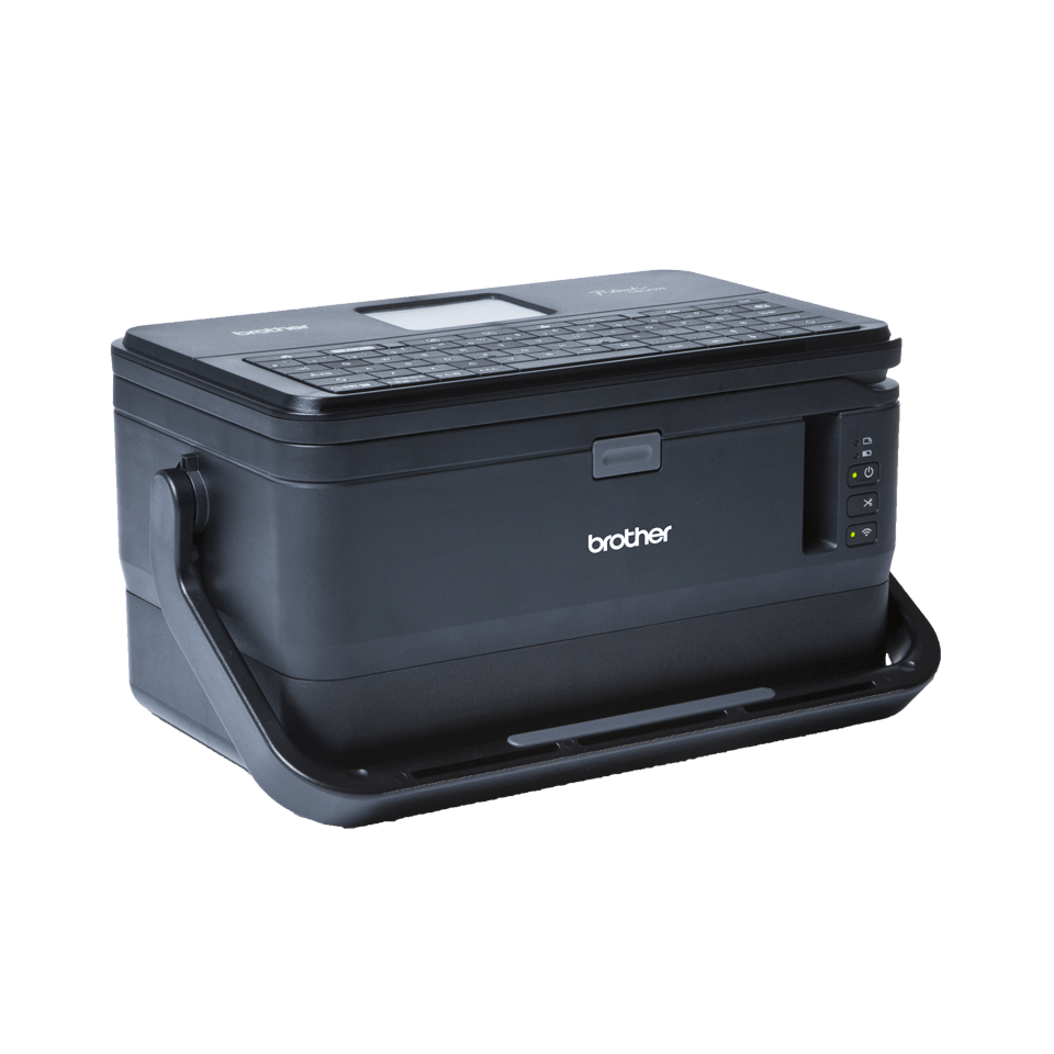 PT-D800W Etichettatrice professionale 3