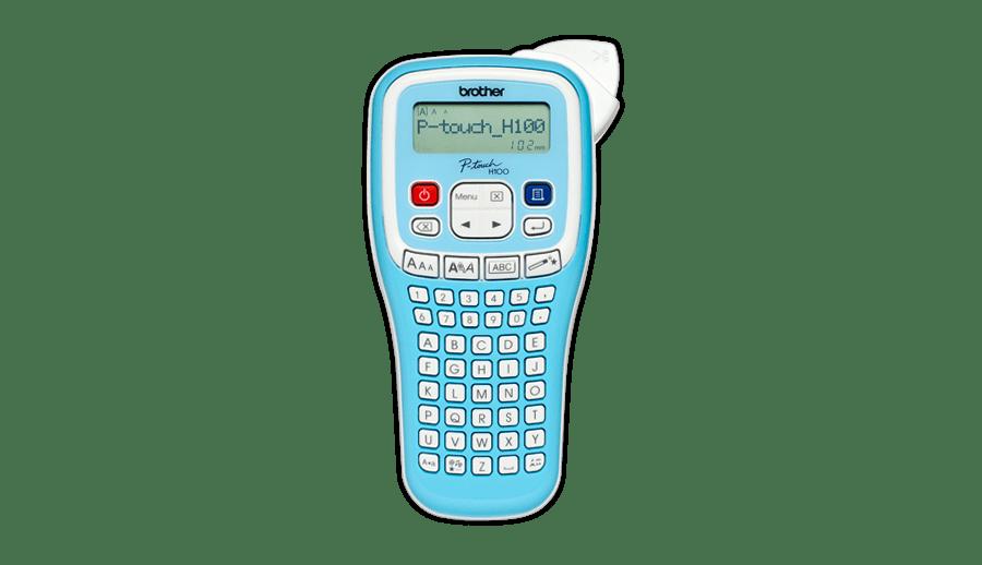 PT-H100LB Etichettatrice palmare